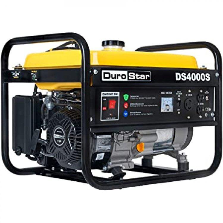 10,000 Watt Generator $85