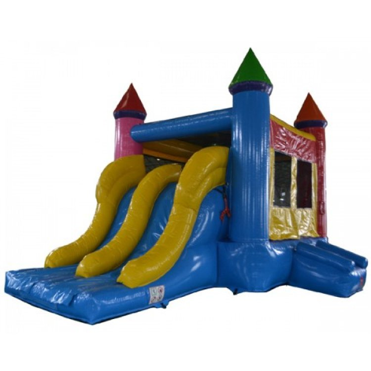 Castle Bounce W/ slide  $160