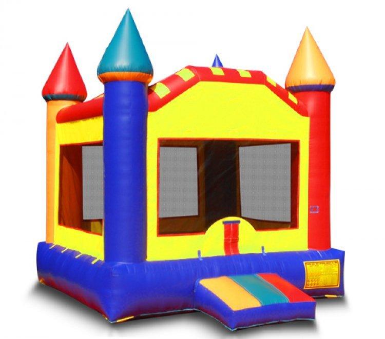 Castle Bounce House    - $120