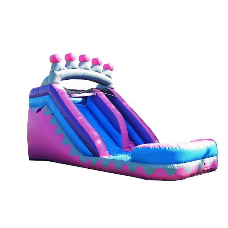 14ft Princess Water Slide $215