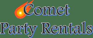 Comet Party Rentals katy TX