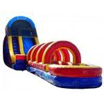 Water slides - Wet Combos
